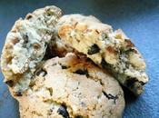 Cookies noisettes/pépites chocolat noir
