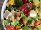 ~Salade grecque~