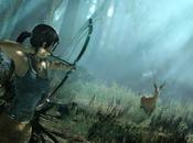 Lara Croft, simplement parfaite