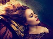 Adele sortira nouvel album 2015