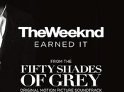 MUSIC Fifty Shades Grey