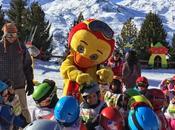Ski: Môme piste
