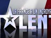 France incroyable talent saison émission