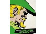 Dennis O'Neil Neal Adams Green Lantern/Green Arrow