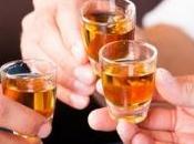 INSUFFISANCE CARDIAQUE: boisson alcoolisée jour réduit risque European Heart Journal
