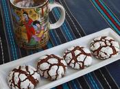 Crinkles chocolat