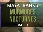 Murmures Nocturnes Maya Banks