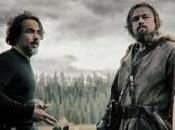 Leonardo DiCaprio premières photos pour Revenant