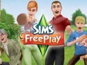 Vous allez faire Shopping dans nouvelle version Sims Gratuit iPhone