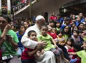 street children Manila call mind Pope Francis visit ANAK-Tnk