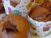 Muffins pâte gavottes