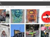 Urbacolors, réseau social dédié découverte Street