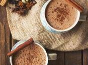 Quelques chocolats chauds décadents pour adultes