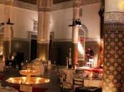 Palais Soleiman Marrakech, décor pacha