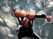 Superior Spider-man force l'esprit