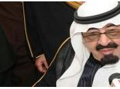 ALERTE: Abdallah Abdelaziz al-Saoud décédé