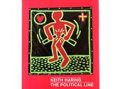 Keith haring political line