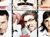 cinéma «Les nouveaux sauvages»