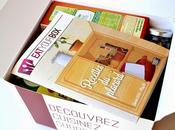 [Box] Your janvier recettes placard
