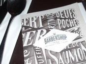 brunch d'avant Noël Barbershop