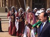 Arabie Saoudite: dangereuses grimaces l'occident