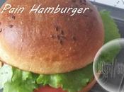 Pain Hamburger thermomix