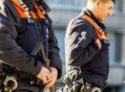 Interventions policières dans toute l'Europe après l'attentat contre Charlie Hebdo