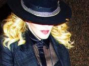 [CHOC] Madonna n'ose plus montrer visage