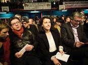 Cécile DUFLOT l'heure l'alternance européenne»