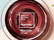 Marsala, pantone color year 2015