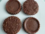 gâteaux konjac protéinés chocolat, céréales psyllium kcal (sans oeufs beurre sucre ajoutés)