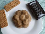 gâteau diététique café biscuits sésame avec psyllium sucralose kcal (sans cuisson sans oeufs)