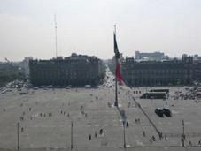 MEXIQUE Balades urbaines Mexico City