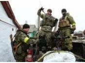 """Poutine accuse l'Otan servir l'armée ukrainienne comme d'une """"Légion étrangère"""""""