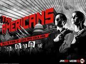 Americans, série d'espionnage mais seulement...