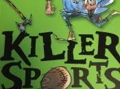 Killer Sports Philippa Boston