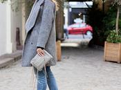 manteau oversize