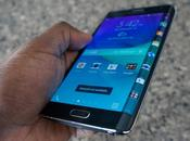 Galaxy Note Edge Samsung