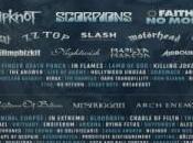 Hellfest 2015: derniers groupes annoncés