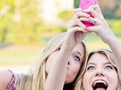l'info l'application Snapchat iPhone