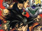 Dragon Ball perfect edition Tome Akira Toriyama