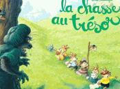 chasse trésor Michel Plessix Loïc Jouannigot