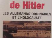 allemands ordinaires l'holocauste.