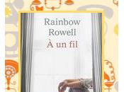 fil, Rainbow Rowell