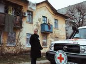Ukraine aider population ligne front