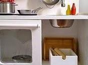 Mini cuisine, mini rêve....