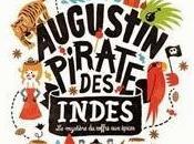 Augustin, Pirate Indes aventure épicée