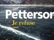 refuse Petterson