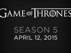 Game Thrones trailer saison