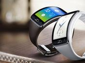 Test Smartwatch Samsung Gear
